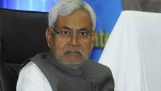 Nitish Kumar for early implementation of Public Grievances Redressal