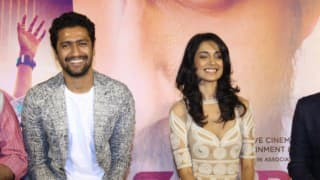 Special screening of 'Zubaan' held in Mumbai