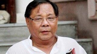 Former Lok Sabha Speaker P A Sangma dies at the age of 68