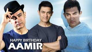 Happy Birthday Aamir Khan: 7 shocking controversies of Bollywood's Mr. Perfectionist