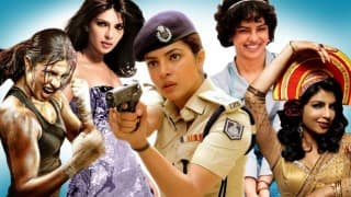 Priyanka Chopra in Jai Gangaajal and 6 powerful roles of the Quantico star that prove she is a class apart
