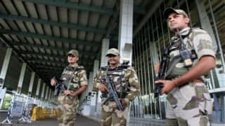No specialised CISF cover at 27 important airports in India to avoid terror attacks