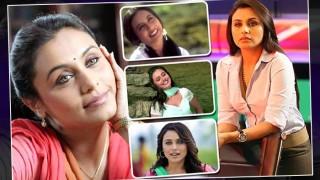 See how Kuch Kuch Hota Hai beauty Rani Mukerji has transformed over the years!