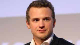 'UnREAL' actor Freddie Stroma's idea for 'perfect date'