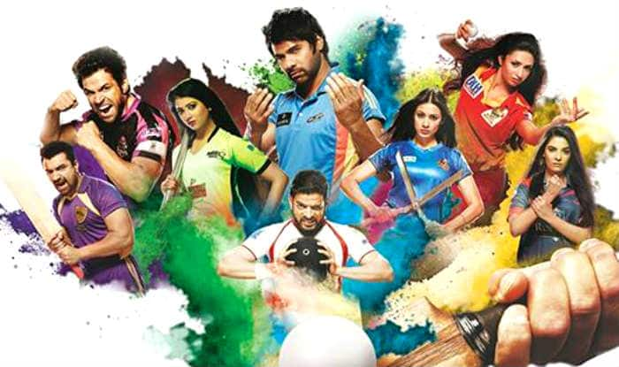 Box Cricket League Teams Bcl 2016 Team Details With Tv