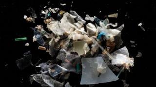 Micro-plastic to be banned in Delhi?
