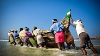 Tamil Nadu fishermen to hold series of agitations from July 22
