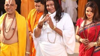 Self-styled Godman claims he took 'samadhi', emerges out of earth after 15 days!