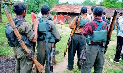 Jharkhand: Maoists snatch several walkie-talkies from Indian Railway staff