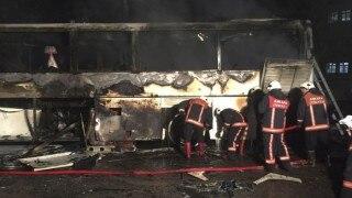 तुर्की आतंकवादी हमले में 34 की मौत