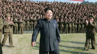 North Korea threatens to attack South Korean presidential house
