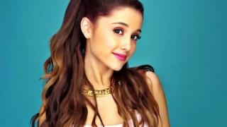 I'll be naked at 95: Ariana Grande