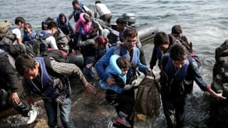 Turkey rejects Amnesty International claims over 'forcibly returning' Syrians