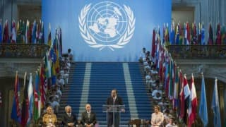 80 countries to attend United Nations World Humanitarian Summit in Istanbul this month