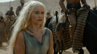 HBO wants porn site to remove Game of Thrones clips