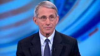 Ahead of Christmas, Top US Scientist Fauci Warns of 'Surge Upon Surge' in COVID-19 Cases