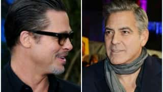George Clooney plans to end Brad Pitt's career with prank