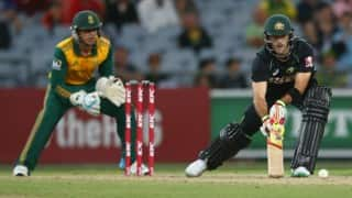 South Africa vs Australia: Rivals to face off in a three-match series before the World T20