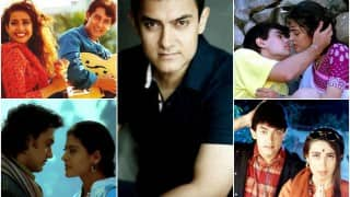 Aamir Khan Birthday: Juhi Chawla, Kajol, Karishma Kapoor & 7 best actresses who created magical chemistry with Mr. Perfectionist
