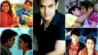 Aamir Khan Birthday: Juhi Chawla, Kajol, Karishma Kapoor & 7 best actresses who created magical chemistry with Mr. Perfectionist