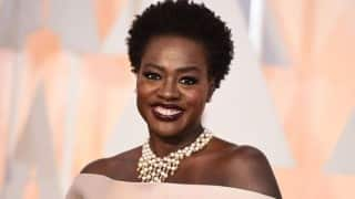 Oscar 2017: Viola Davis wins 'Best Actor in a Supporting Role,' completes 'triple crown of acting'