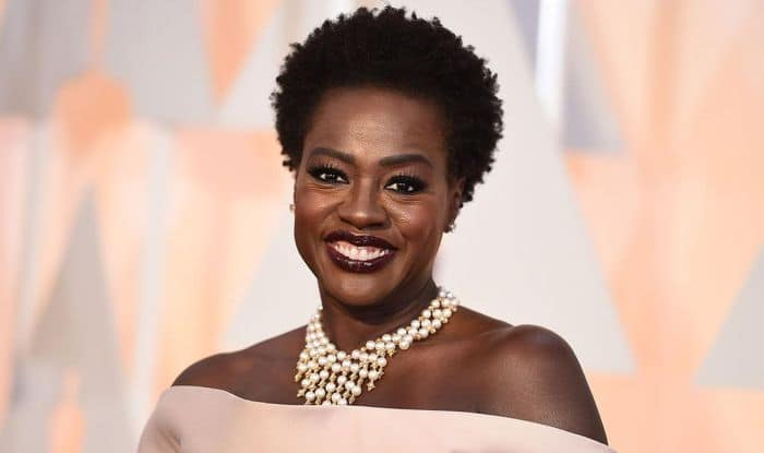 Young actors need to work hard: Viola Davis | India.com
