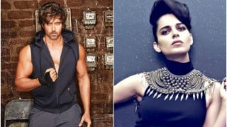 Kangana Ranaut breaks silence on legal feud with Hrithik Roshan (Watch video)