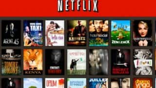 Netflix caps video streams at 600 kilobits per second on wireless networks