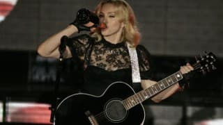 Judge wants Madonna, Guy Ritchie to resolve son's custody issue