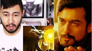 YouTuber Jaby Koay finds Suriya's 24 Tamil teaser f**king awesome!