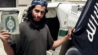 Suspected jihadist held in Paris: minister
