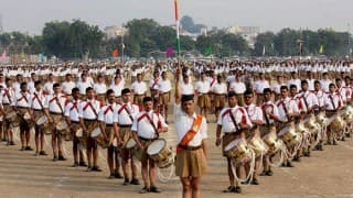 Banning RSS members from Government services? Sangh veterans demand BJP-led Centre to abolish '1966 order'