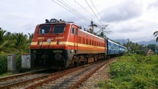 High Court dismisses miscellaneous application filed by Railways