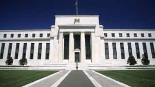 US Federal Reserve Leaves Interest Rates Unchanged, Hints at Hike Later in 2017