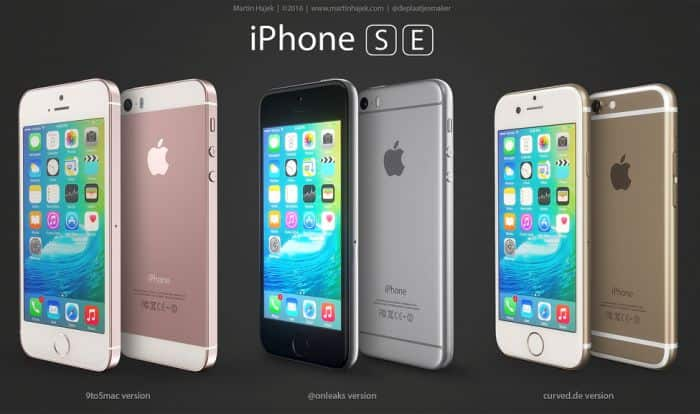 iphone 6 e apple iphone se what to expect at the launch event today 11323