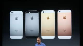 Apple iPhone SE: Complete Specifications and Pricing