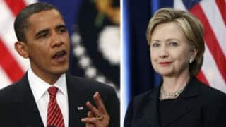 Barack Obama asks Democratic donors to unite behind Hillary Clinton: report