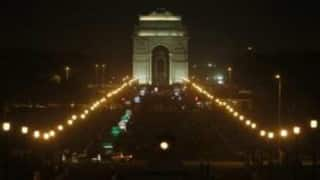 Delhi to join world in observing Earth Hour today
