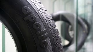 Apollo Tyres to invest up to $600 million on two plants in FY17