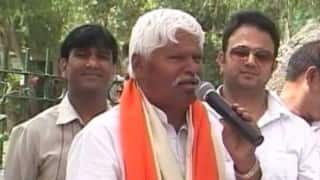 Audio leak: Ex-Congress MP Mahabal Mishra abuses Rahul Gandhi, blames him for party's downfall