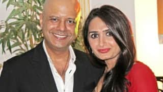 Naved Jaffery and Sayeeda are TVs new power couple!