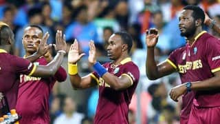India vs West Indies, ICC World T20 2016: Picture Highlights from 2nd Semi-Final