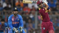 ICC T-20 World Cup 2016: West Indies beat India,