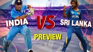 India vs Sri Lanka Asia Cup 2016 Preview: MS Dhoni's men well placed to seal final spot