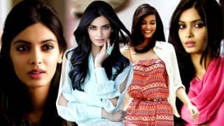Remember Diana Penty from Cocktail? She's back!