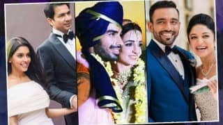 Asin-Rahul Sharma, Robin Uthappa-Sheethal Goutham: Top 9 couples who had a fairytale wedding in 2016