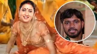 Quirky video on Smriti Irani, Kanhaiya Kumar goes viral (Watch Video)