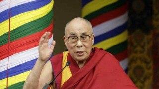 तिब्बत ने दलाई लामा की ताइवान यात्रा का विरोध किया