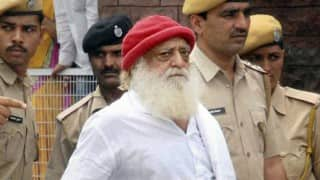 Asaram Bapu case: court rejects pre-arrest bail for sharpshooter's aide