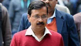 Delhi Assembly faces uproar; Oppn stages walk-out